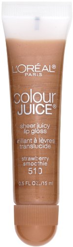 LOreal Paris Strawberry Smoothie 0 5 Fluid