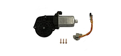 TrakMotive 22-0017 Window Regulator (Motor Only)