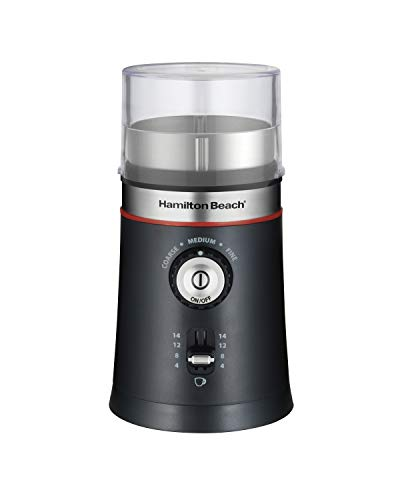 10 Best Hamilton Beach Custom Coffee Grinder