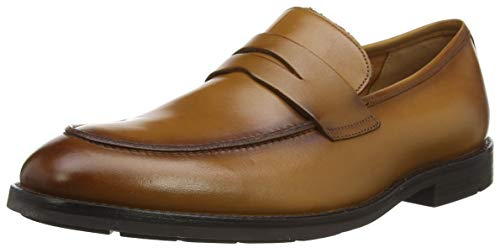 Clarks Men's Ronnie Step Loafers