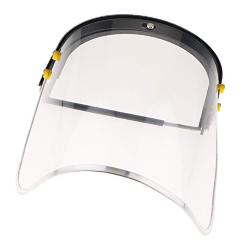 Almencla Flame Resistant Welding Hood, Safety Apparel, Protective Headgear/Helmet, Heat & UV Protection, Comfortable