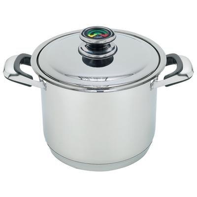 Chef's Secret® 4-Piece Fryer & Pasta Pot Cookware Set by Chef's Secret