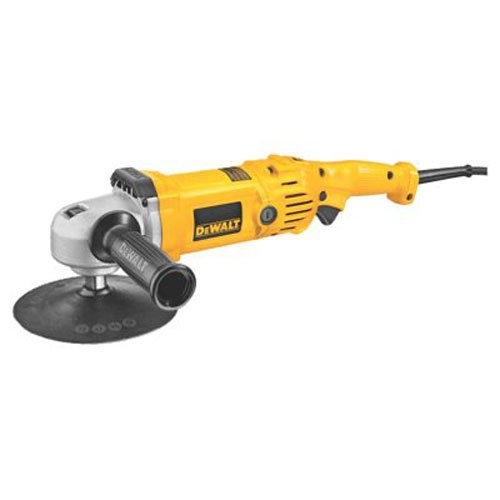 DEWALT Variable Speed Polisher, 7-Inch to 9-Inch (DWP849) ()
