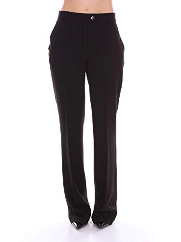 Mujer Pinko 1g13626352 Pinko Pantalon 1g13626352 Negro n7ppvIxw
