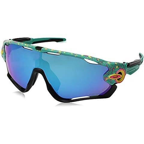 e8b892fd17 Amazon.com  Oakley Men s Frogskins Splatter Sunglasses