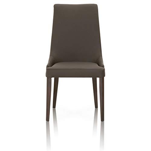 Star International Furniture 5131.DKUMB/DW Aurora Dining Chair