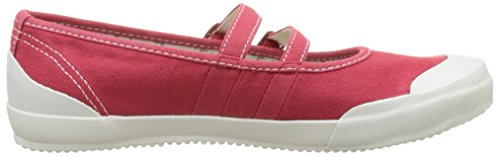 rubis up Red Tbs Flats Women Lace OFqpwgp