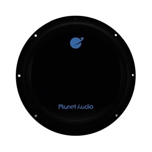 "New Planet Audio AC10D 10"" 1500 Watt Dual 4-OHM Car Subwoofer + Vented Enclosure"