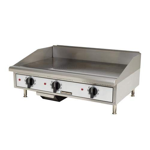 - Toastmaster TMGE36 Electric Countertop Griddle 36