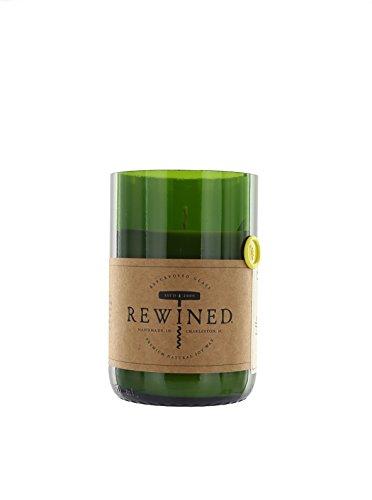 (Rewined Pinot Grigio Signature Candle )