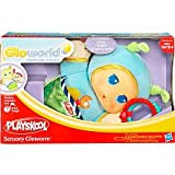 Playskool Gloworld Sensory Gloworm
