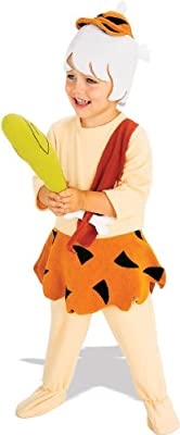 The Flintstones Bamm-bamm Costume Dress Up Set Child Small by Rubies