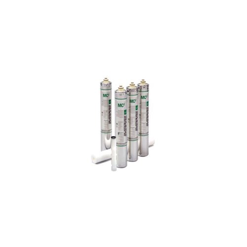 Everpure Quad-MC-2 EV9628-28 Replacement Cartridge Kit by Everpure