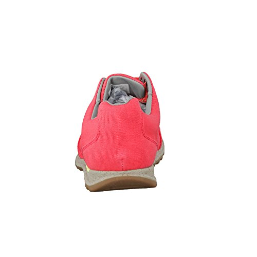 The North Face W Hedgehog Mountain Sneaker Canvas, Zapatillas de Deporte Exterior Para Mujer