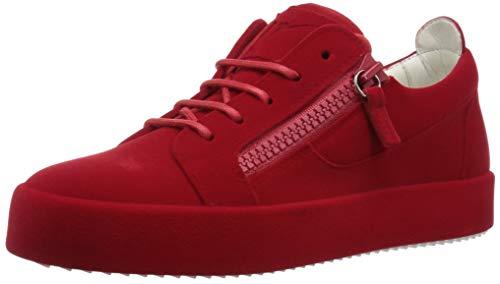 Giuseppe Zanotti Women's RW80045 Sneaker, Fiamma, 6 for sale  Delivered anywhere in USA