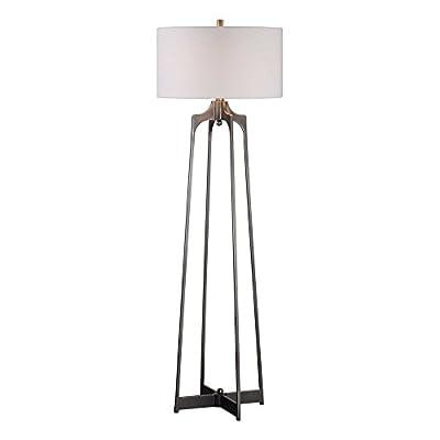 Uttermost 28131 Uttermost Adrian Modern Floor Lamp