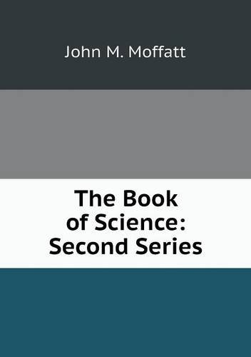 The Book of Science: Second Series