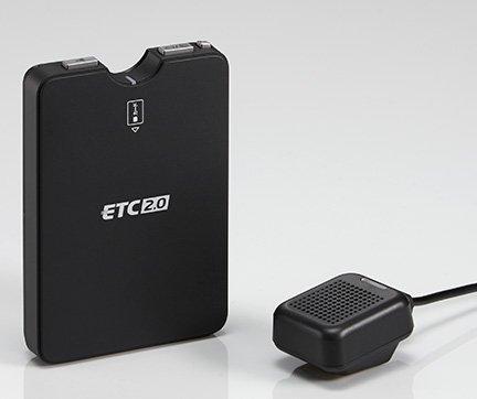 honda ホンダ 純正 civic シビック 発話型ETC2.0車載器 本体 2017.7~仕様変更 08E25-PB5-B00 B075ZT17D4