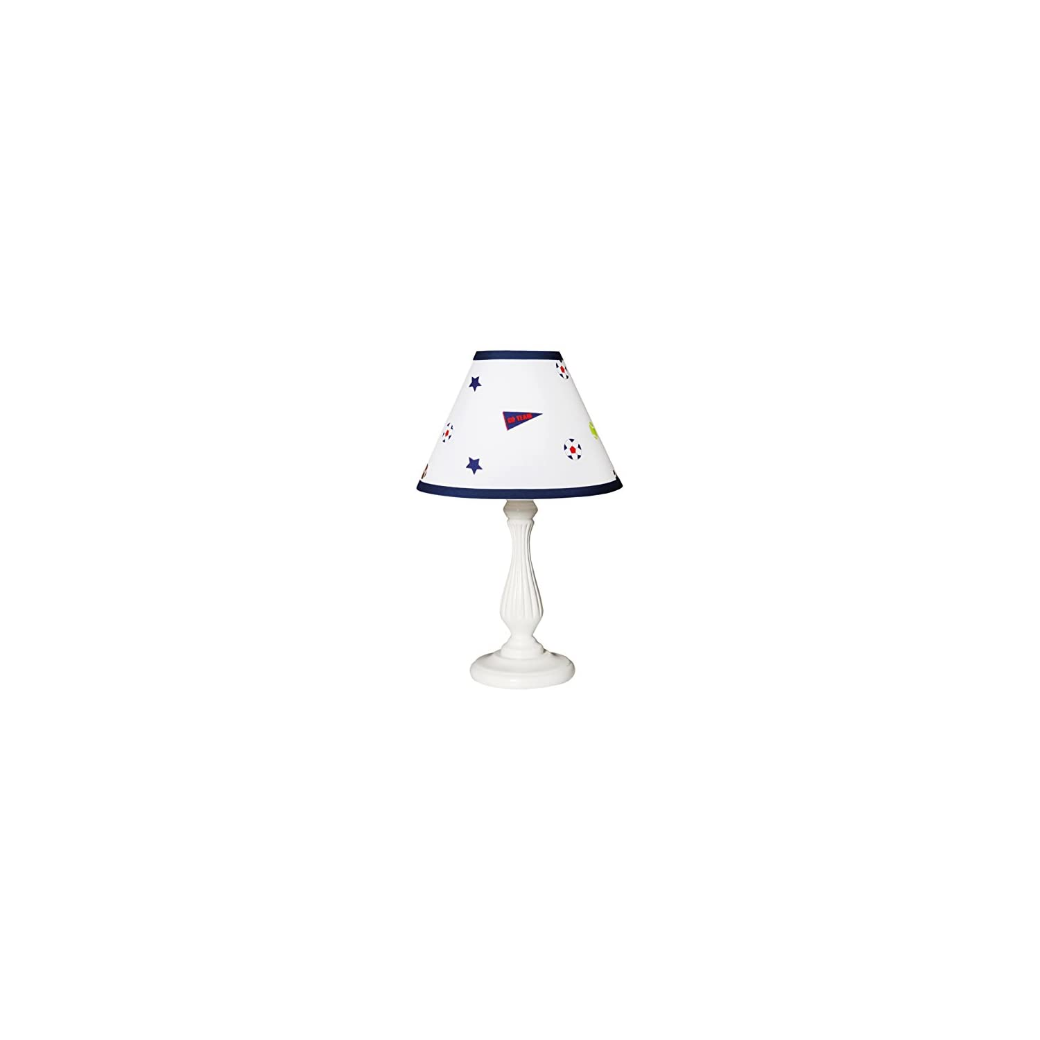 GEENNY OptimaBaby Animal Sports Festival Lamp Shade Without Base