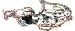 Painless Fuel Injection Wiring Harness for 1997 - 1997 Pontiac Firebird (Fuel Painless Injection Wiring)