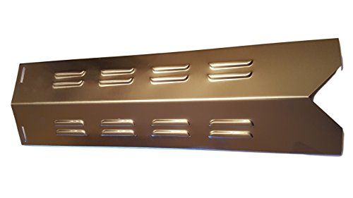 Replacement Heat Plates for Select Outdoor Gourmet Gas Grill Models