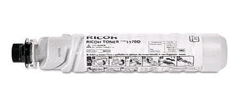 RICOH TYPE 1170D TONER copier fax copy machine Genuine printer print OEM Ink toner laser drum inks - Genuine Oem Fax