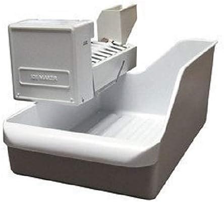 Amazon.com: Haier Hi6lmk Automatic Ice Maker Kit: Home Improvement on