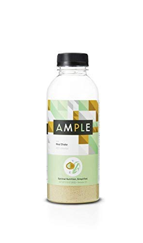 6c930dbfba4 Amazon.com   Ample - Nutritious Meal Replacement Shake in a Bottle ...