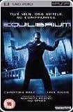 Equilibrium [UMD Mini for PSP] [2002] [2003]