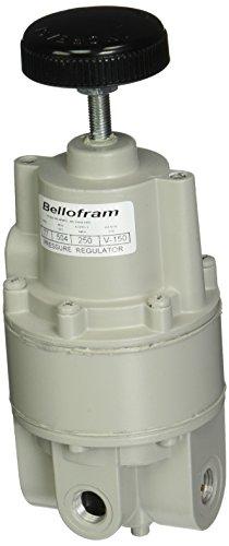 Marsh Bellofram 960-504-000 Type 77 Vacuum Regulator, Vac to 150, 1/4'' NPT by Marsh Bellofram
