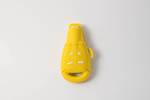 faabzr-silicone-skin-for-saab-9-3-key-fob-in-yellow