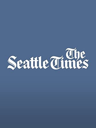 Amazon com: The Seattle Times: Kindle Store