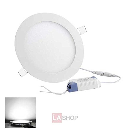 MegaBrand 9W SMD LED Ceiling Recessed Light Fixture