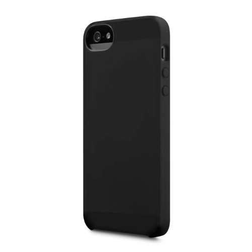 Incase Tinted Pro Snap Case for iPhone 5S/5 (Black Frost)