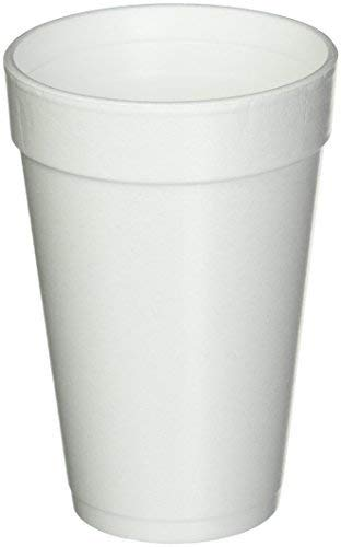 (DART 16J16 Cups Pack of (1 x 40))