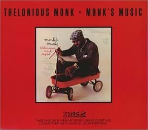 Monk's Music (20 Bit Mastering)