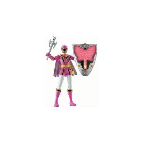 Power Rangers Mystic Force Mystic Light Action Figure Pink Power Ranger