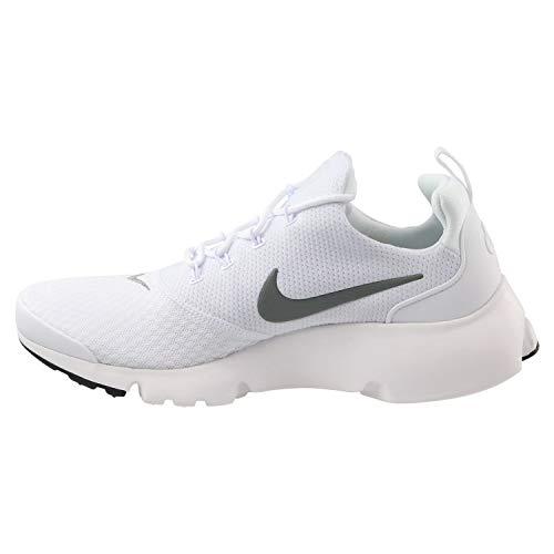 Se NIKE Fly Grey 001 Presto Sneakers Herren White Black Cool Mehrfarbig qRBRwtr