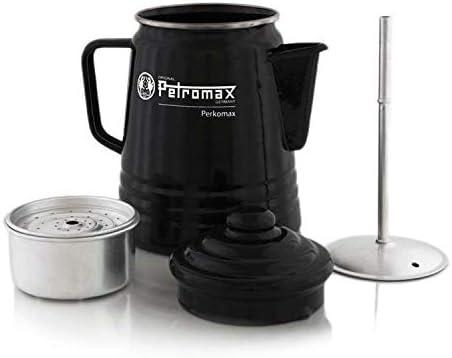 Petromax-Email-cafeti/ère