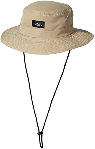 O'Neill Men's Bucket Hat, WETLANDS KHAKI, ONE