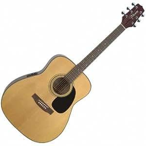 takamine eg240 acoustic electric guitar natural musical instruments. Black Bedroom Furniture Sets. Home Design Ideas