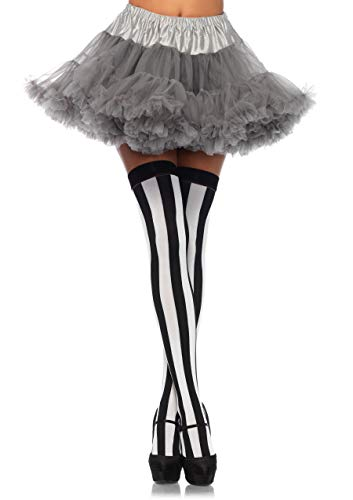 Leg Avenue Women's Costume, Grey, One Size]()