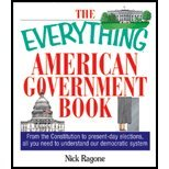 Download Everything American Government Book (04) by Ragone, Nick [Paperback (2004)] PDF