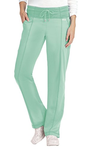 Greys Anatomy Active Yoga Pant Honeydew S Tall