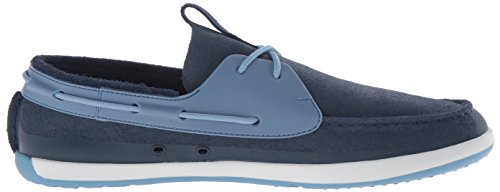 Lacoste Mens L.andsailing 316 2 Spm Bootschoen Marine