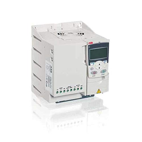 Used, 7.5 HP ABB ACS355 Series NEMA 1 Enclosed Variable Frequency for sale  Delivered anywhere in USA