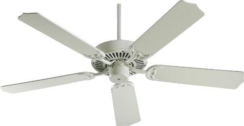 white antique ceiling fan - 4