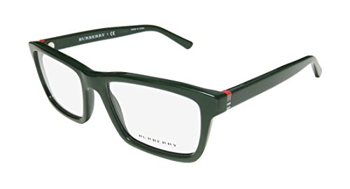 Price comparison product image Burberry BE 2188 Eyeglasses 3515 Green