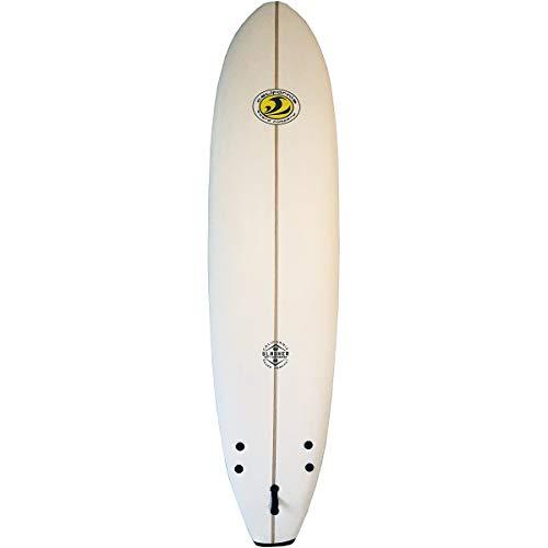 California Board Company 7ft Slasher Foam Surfboard