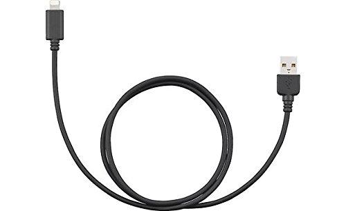 JVC KSU62 Lighting to USB Cable